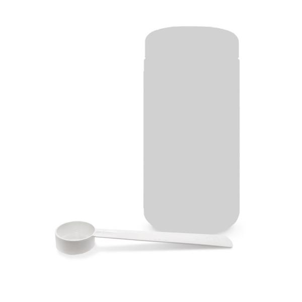 Dosierlöffel aus Kunststoff 1,75 ml