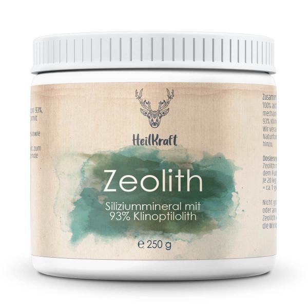 Zeolith - 93% Klinoptilolith
