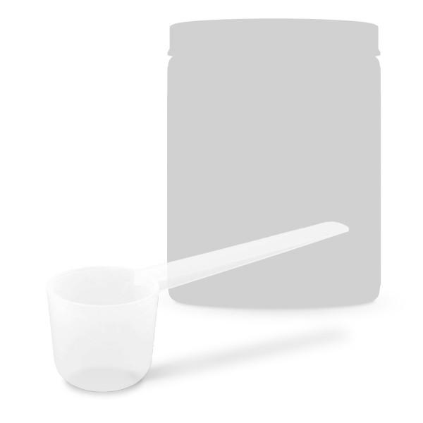 Dosierlöffel aus Kunststoff 20 ml